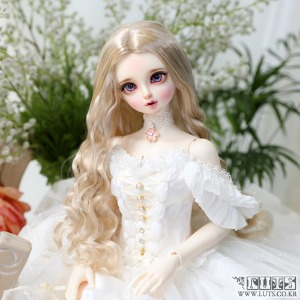 WW-504 (Milk tea Blond)
