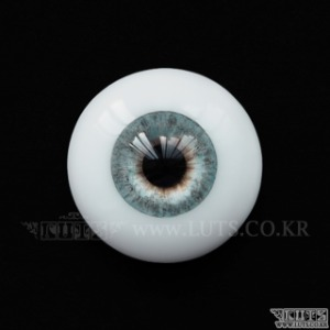 16mm Nebula ice blue