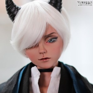 Model Delf XYLON Wink ver.- SPRITE Limited