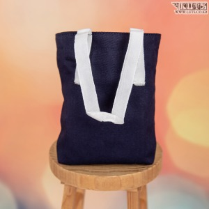 SDF Eco Bag (Navy)