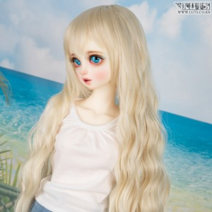 DW-021 (Soft Blond)