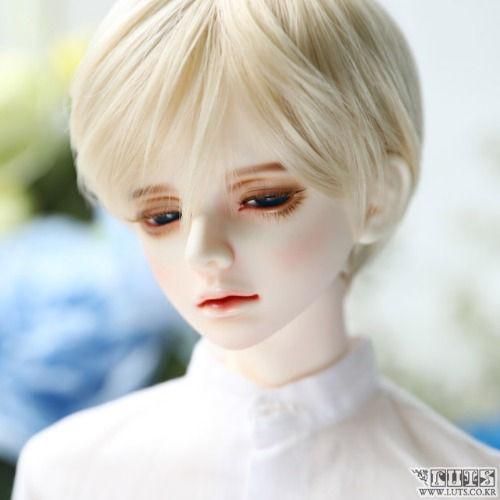 Senior65 Delf DIEZ Romance ver.2 HEAD - Offline Event Limited