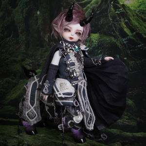 Honey Delf YUL Romance SATYR - MOONLIT SONG ver. Full Package Limited