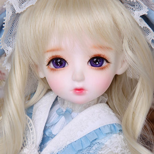 Honey Delf HANAEL Gemini ver. - Zodiac Limited