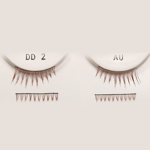 EYELASHES - DD2AU For All
