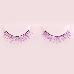 EYELASHES 02 (Purple)