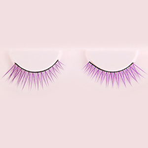 EYELASHES 03 (Purple)