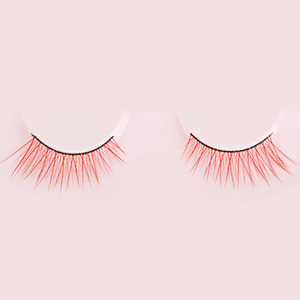 EYELASHES 03 (Red)