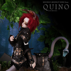 Kid Delf QUINO CHIMERA ver. - MOONLIT SONG Limited