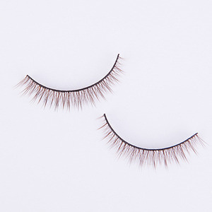 EYELASHES 08 (Dark Brown)