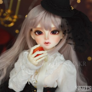 Kid Delf & Model Delf Jointed Hand Parts (40~45cm)